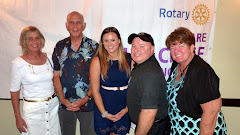 Lake Worth's Rotary meets every Wednesday