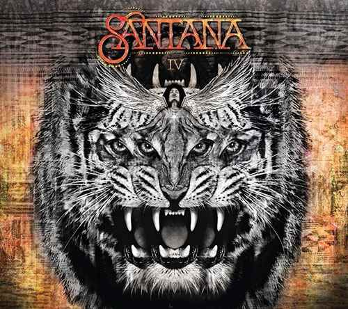 "SANTANA: Το tracklist του ""Santana IV"""