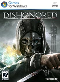 Download Dishonored-SKIDROW Pc Game