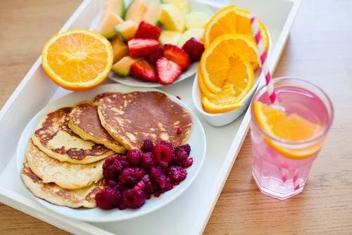 Как сделать вкусняшку на завтрак