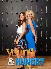 Assistir Young & Hungry 3 Temporada Dublado e Legendado