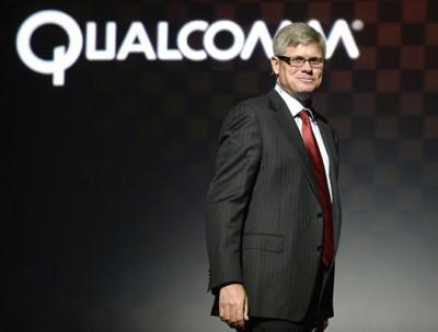 CEO baru Qualcomm: Pasar Smartphone Inovatif Masih Kuat