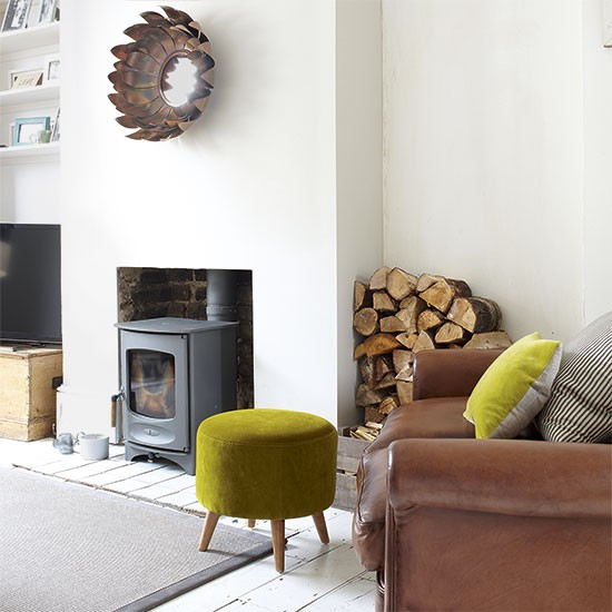 szép otthonok sorozat london