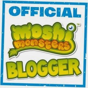 Moshi Monster Ambassador