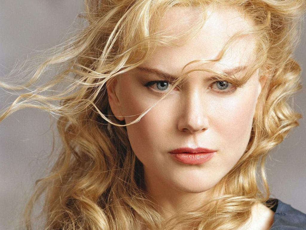 Nicole Kidman - Wallpaper Actress