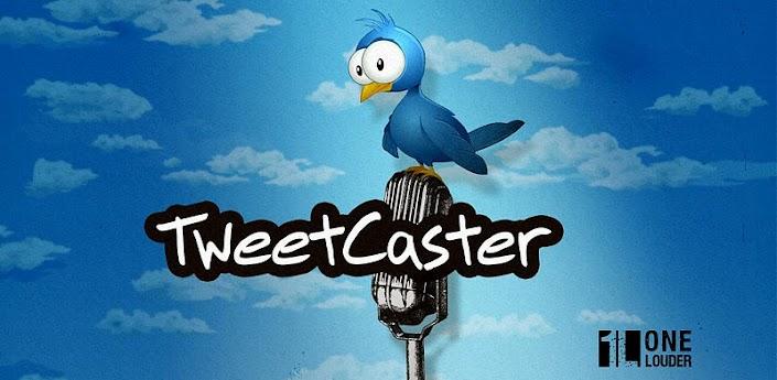 TweetCaster Pro Terbaru