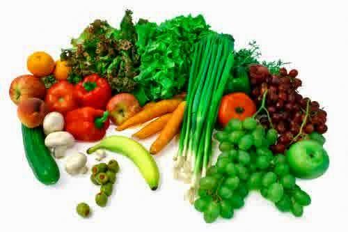 Makanan Yang Dapat Membuat Otak Lebih Cerdas
