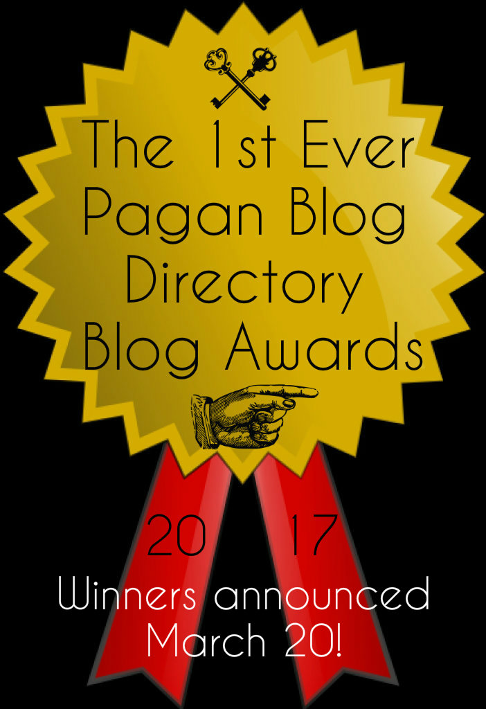 Vote for Your Favorite Pagan Blog!