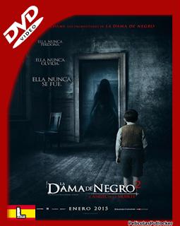 La Dama De Negro 2 (2015) DVDRip Latino