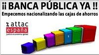 Firma per nacionalitzar les Caixes