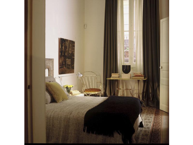 Armonía y teatralidad en el Barrio Gótico de Barcelona