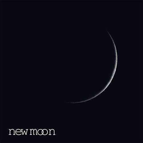 [Single] ハルカトミユキ – new moon (2015.10.28/MP3/RAR)