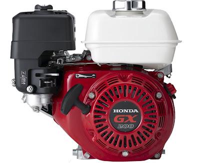 Genset Karawang - Teknologi Genset Serba Guna Honda Seri GX/G