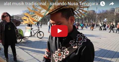 alat musik tradisional alat musik tradisional   sasando