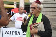 EVENTO PELO SINDICATO DOS MÉDICOS / ABRIL DE 2013