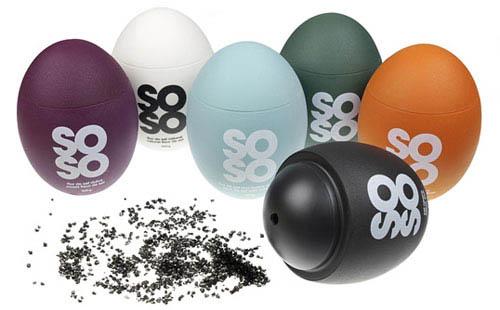 design de embalagem - food packaging design - SosoFactory