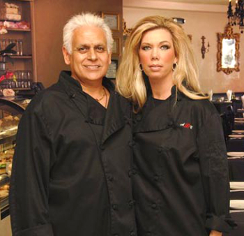 TOT Private Consulting Services Famous Israeli Baker