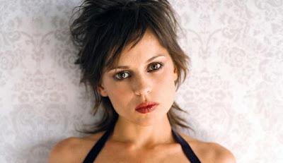 Elena Anaya, actriz española protagonista de La piel que habito