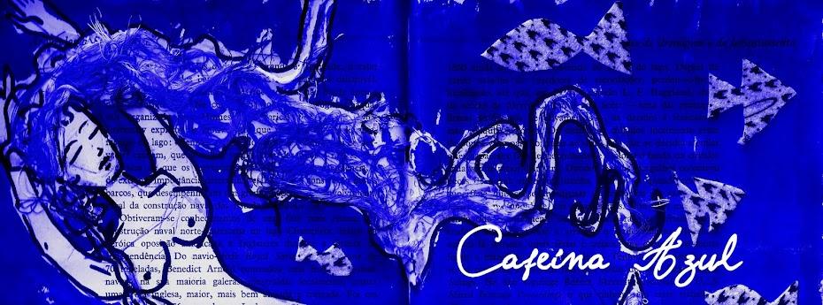 CAFEÍNA AZUL