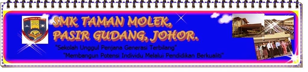 SMK TAMAN MOLEK