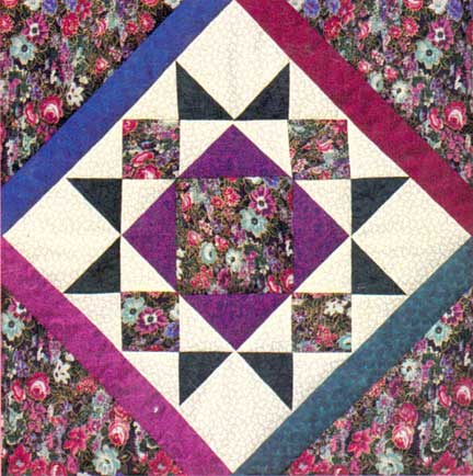 From Marti Michell Quilting Blog Making A Georgetown Star Quilt As