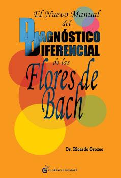 El nuevo manual del diagnóstico diferencial de las flores de Bach