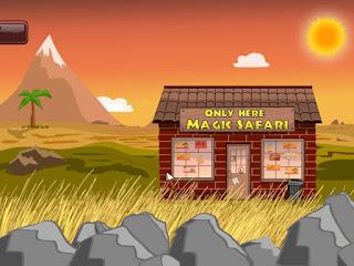 Safari Magic