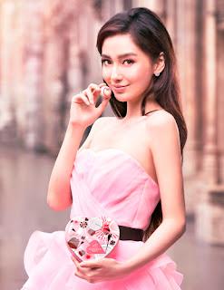 Angelababy 杨颖 Photos 10
