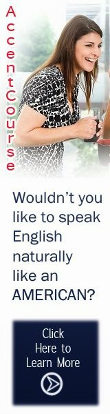 How to Speak English Fluently!