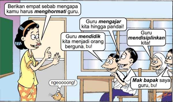 Fakta tentang Sekolah Indonesia