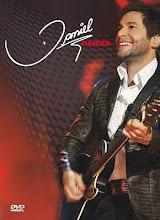 DVD - Daniel Raízes