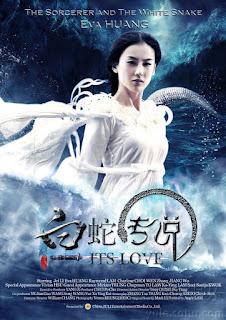 The Sorcerer and the White Snake (2011) – ตำนานเดชนางพญางูขาว [พากย์ไทย]