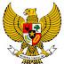 Logo Garuda Pancasila Format CorelDRAW