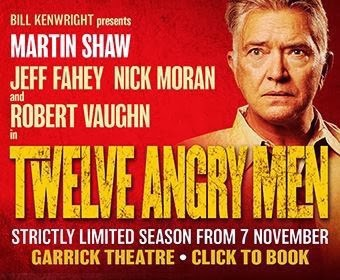 twelve angry men review This week i am joined by tom kwei to discuss and review 12 angry men regarded by many as one of the best films ever made, the piece has transcended the medium and is viewed as a piece of.