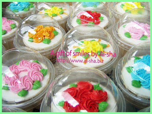 DOOR GIFT CUPPIES