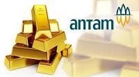 Keuntungan Investasi emas Batangan Antam Adalah