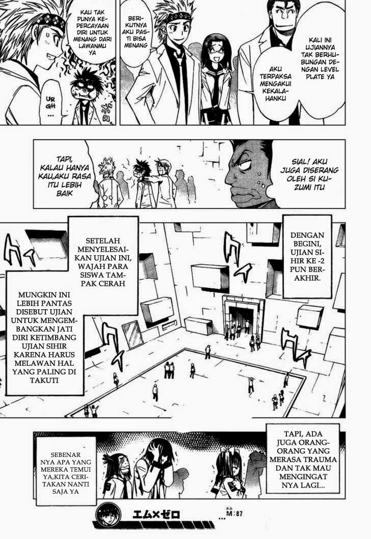 Komik mx0 087 - chapter 87 88 Indonesia mx0 087 - chapter 87 Terbaru 18|Baca Manga Komik Indonesia|