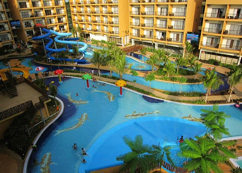 Hotel Review – Gold Coast Morib Resort