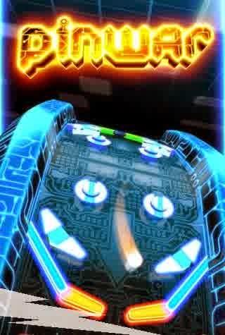 Game PinWar