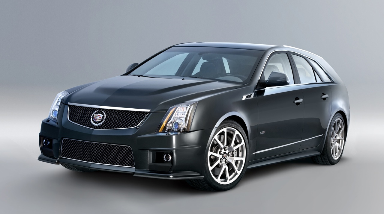 2011 cadillac cts v sport wagon. Black Bedroom Furniture Sets. Home Design Ideas