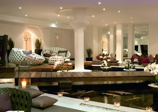 Sanctuary Spa Covent Garden Prices and Facilities