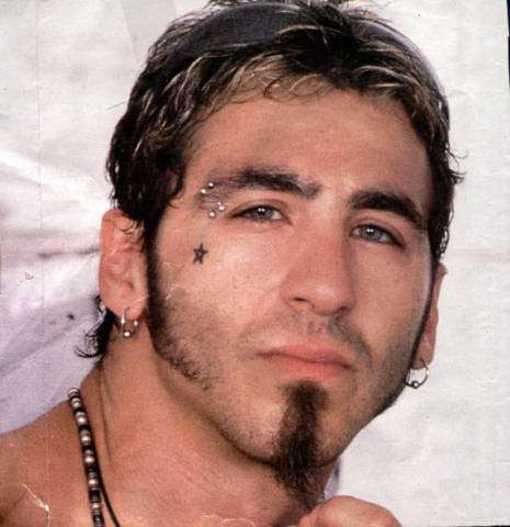 Sully Erna Net Worth