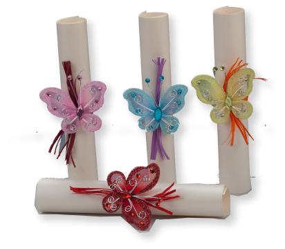 Invitaciónes de 15 años estilo pergamino - Imagui