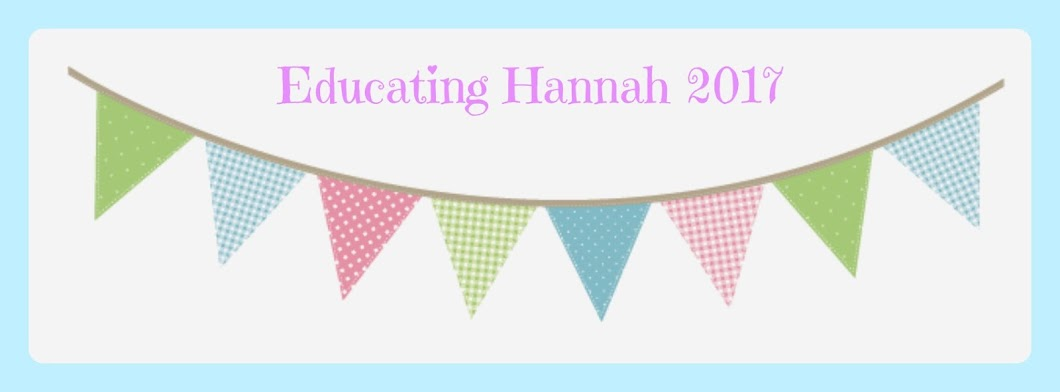 Educating Hannah
