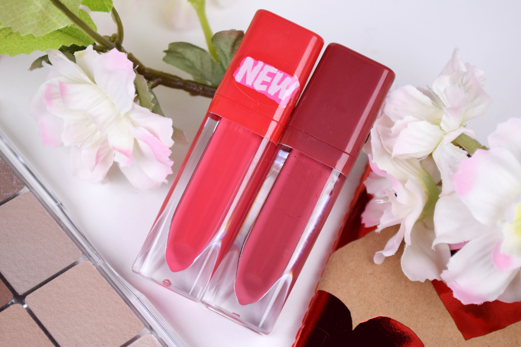 Essence Liquid Lipstick Review
