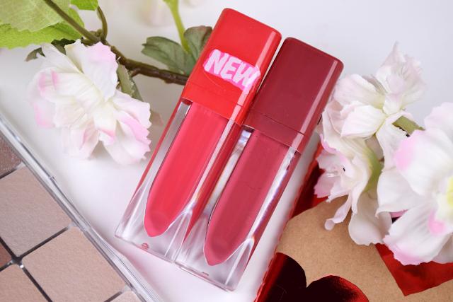 Essence Liquid Lipstick Review