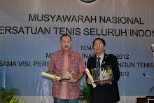 MUNAS PELTI 2012 di Manado