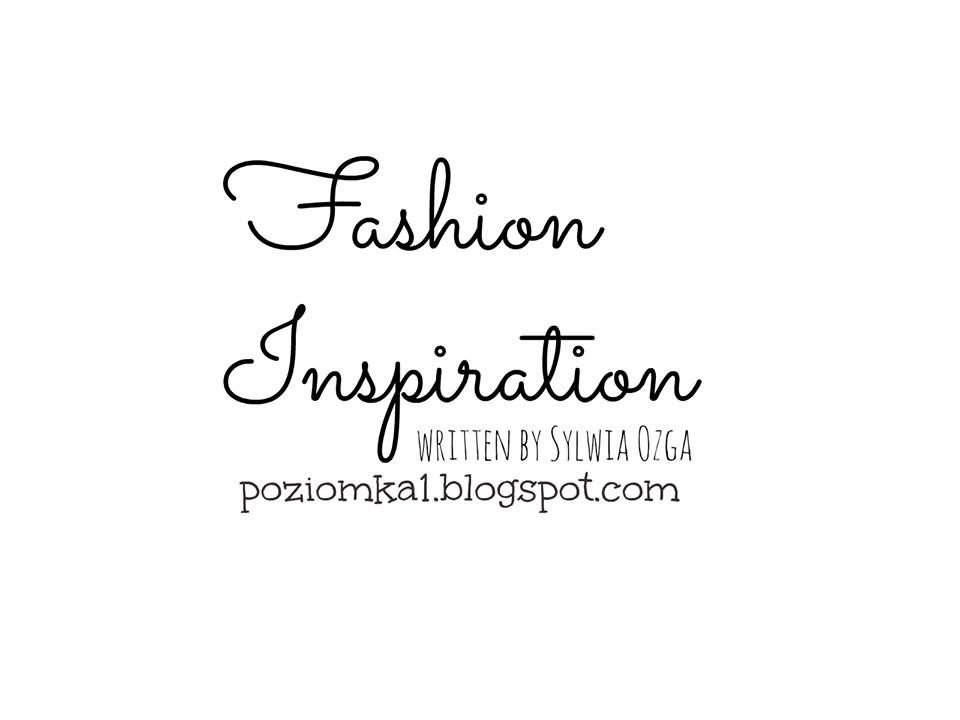 Fashion Inspiration ♥