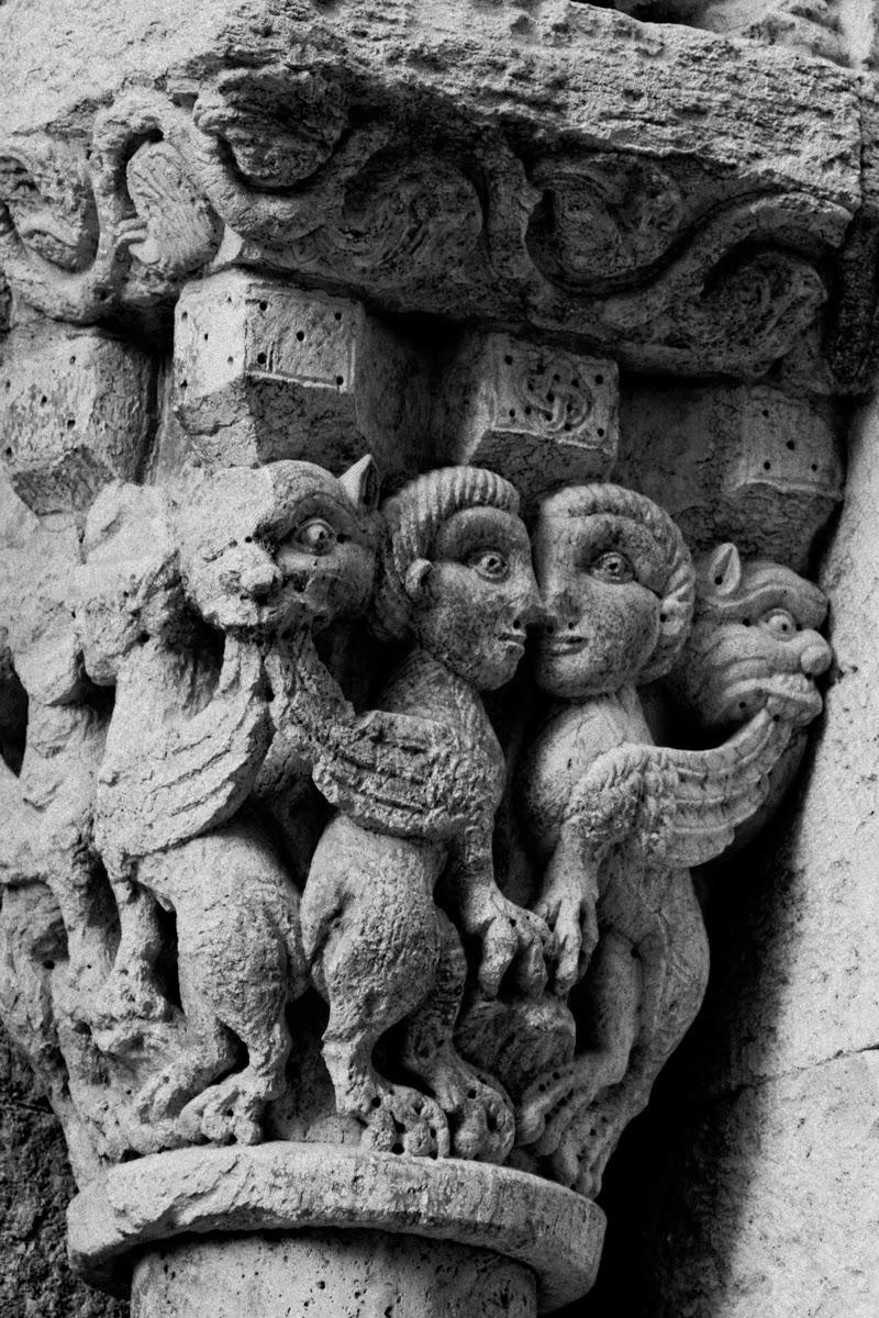 Chapiteau Sant Vicenç