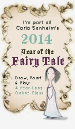 Year of the Fairy Tale!